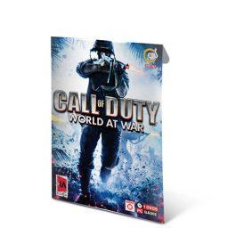 خرید بازی CALL OF DUTY : WORLD AT WAR