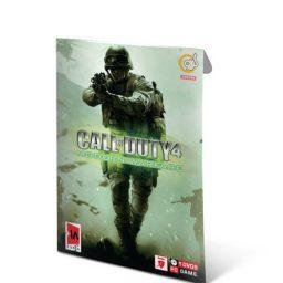 خرید بازی Call of Duty 4 Modern Warfare