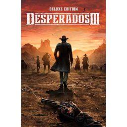 خرید بازی Desperados 3