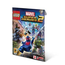 خرید بازی Lego Marvel Super Heroes 2
