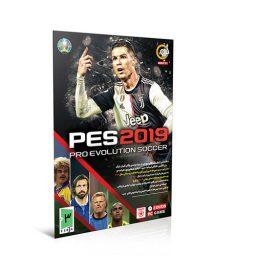 خرید بازی PES 2019 Pro Evolution Soccer Enhesari