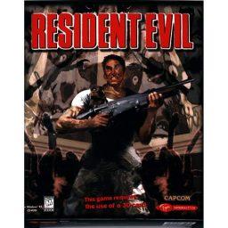 خرید بازی Resident Evil 1