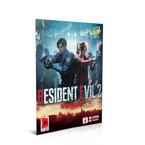خرید بازی Resident Evil 2 Remake