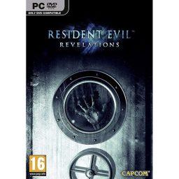 خرید بازی Resident Evil Revelations 1