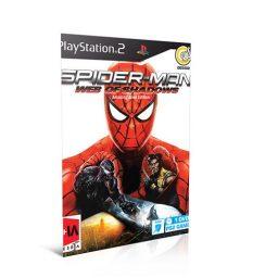 خرید بازی Spider-Man Web Of Shadows