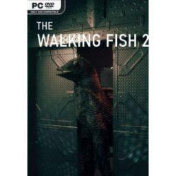خرید بازی The Walking Fish 2 Final Frontier
