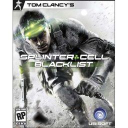 خرید بازی Splinter Cell Blacklist