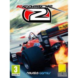 خرید بازی rFactor 2