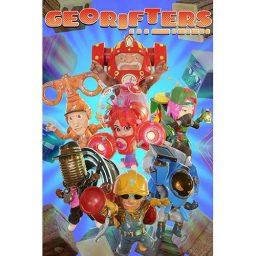 خرید بازی Georifters