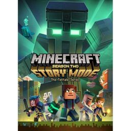 خرید بازی Minecraft Story Mode