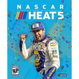 خرید بازی NASCAR Heat 5