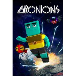 خرید بازی Gronions