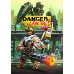 خرید بازی Danger Scavenger