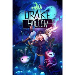 خرید بازی Drake Hollow