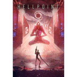خرید بازی Hellpoint