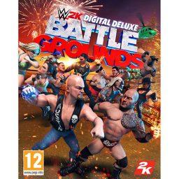 خرید بازی WWE 2K Battlegrounds