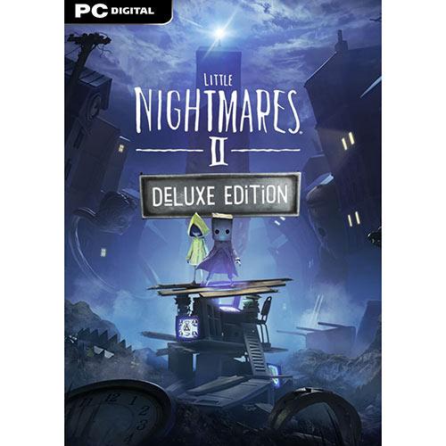 خرید بازی Little Nightmares 2
