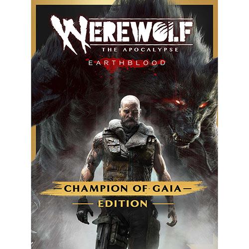خرید بازی Werewolf The Apocalypse Earthblood