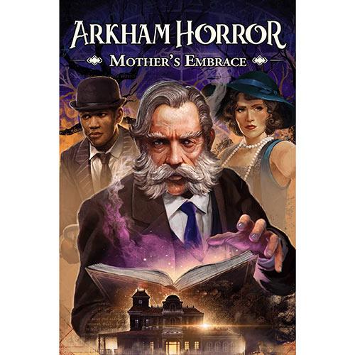 خرید بازی Arkham Horror Mothers Embrace