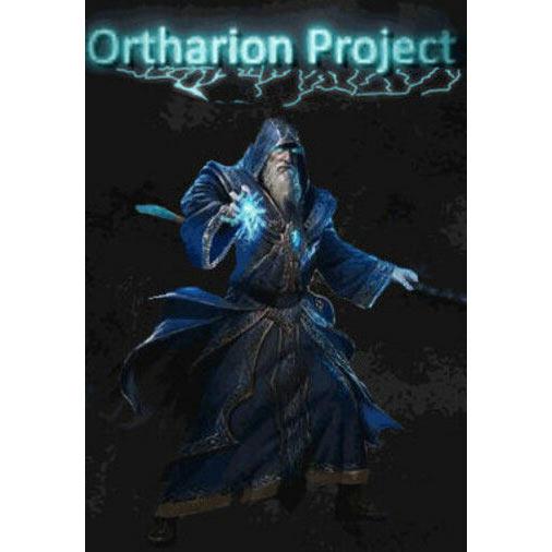 خرید بازی Ortharion project