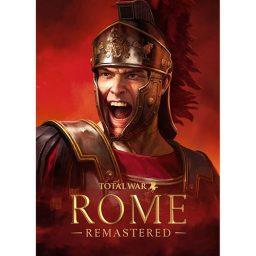 خرید بازی Total War ROME 1 REMASTERED