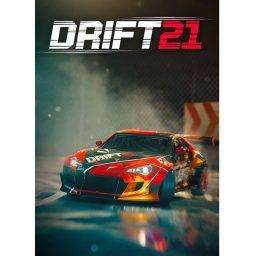 خرید بازی DRIFT 21