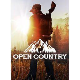 خرید بازی Open Country