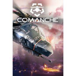خرید بازی Comanche