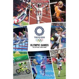 خرید بازی Olympic Games Tokyo 2020
