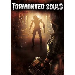 خرید بازی Tormented Souls