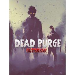خرید بازی Dead Purge Outbreak