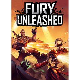 خرید بازی Fury Unleashed