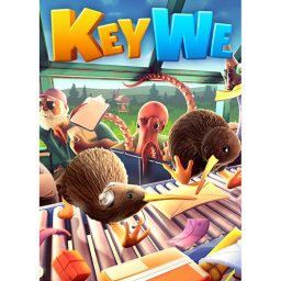 خرید بازی KeyWe