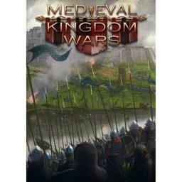 خرید بازی Medieval Kingdom Wars